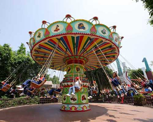 BNFC-32A-1-Chair-Swing-Ride-For-Amusement-Park